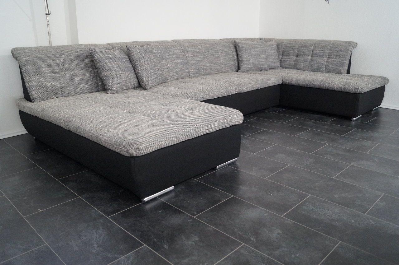 www.xlsofa.de Couch wohnlandschaft, Sofa couch, Sofa