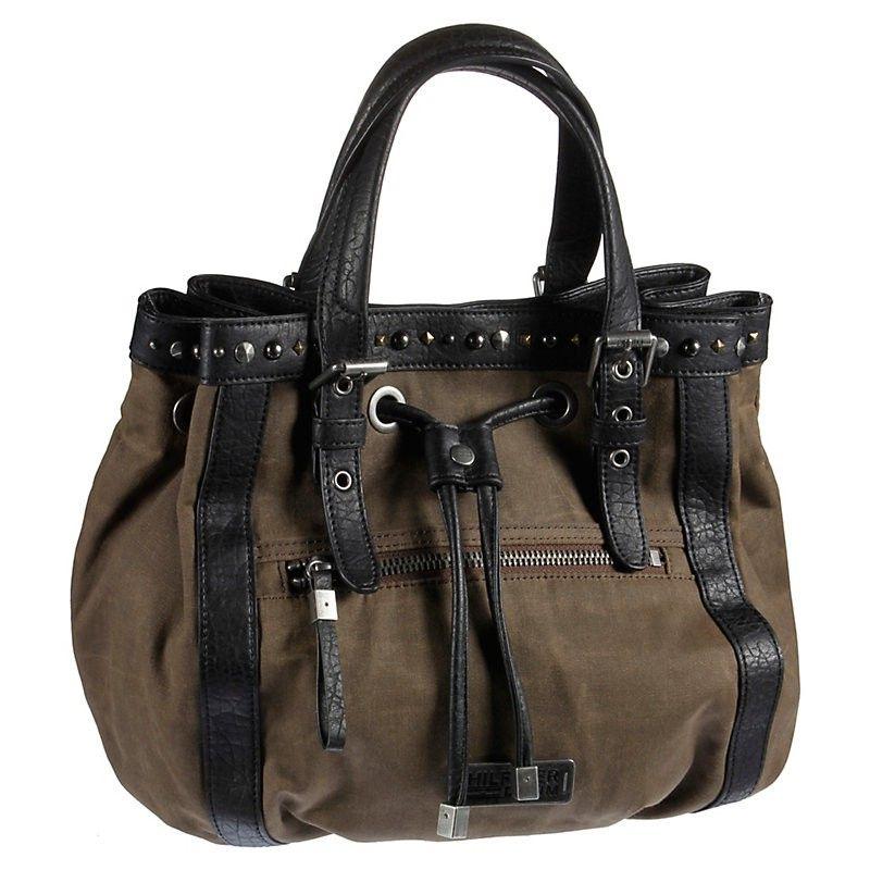 Shopper mit kleiner Tasche Max Mon #tasche #handtasche #mode #trend #bag |  Handtaschen / Bags | Pinterest