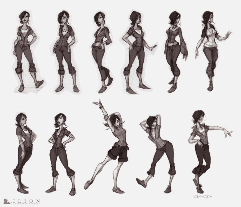 Arena Posing Part I Character Poses Poses Character Design Girl,Stars Beautiful Tattoo Designs For Girls