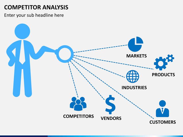 Competitor Analysis Competitor Analysis Competitor Analysis