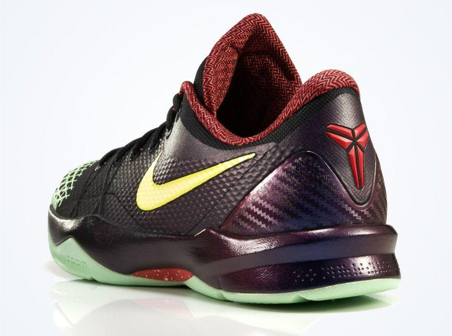 335bd877a7d7 Nike Zoom Kobe Venomenon 4