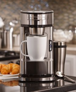 research on single serve coffee With a large stable of iconic brands and the leading single-serve coffee brewing system on the market,  zacks investment research is under.