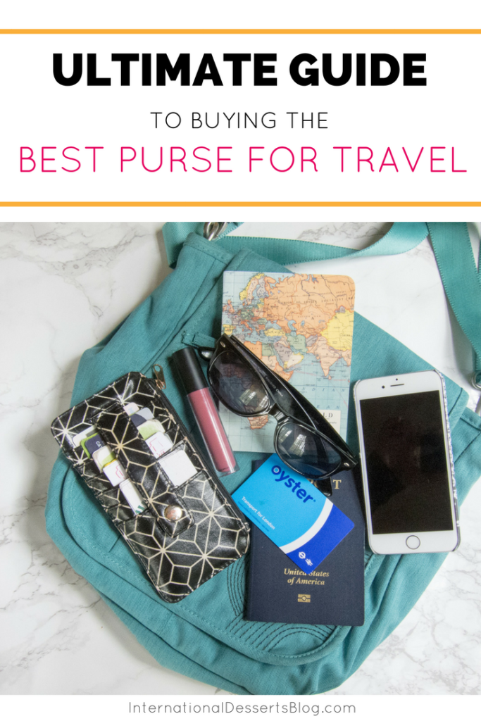 Choosing a travel purse is one of the MOST important packing decisions..  Learn from my mistakes! My guide helps you choose the perfect travel  handbag for ... 9c5dd84386491