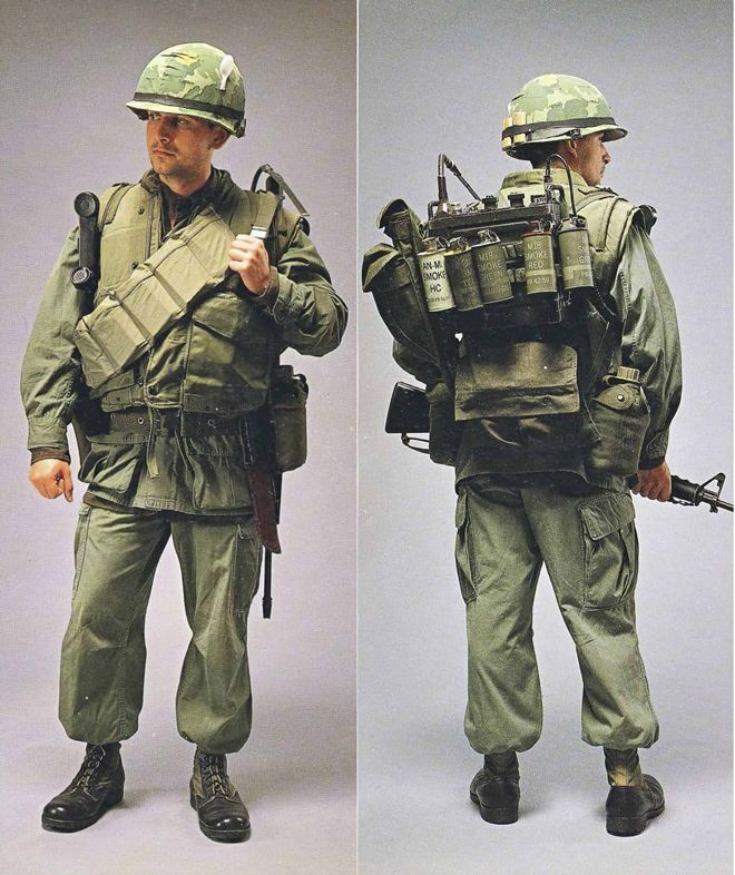 Image result for vietnam war us uniform | MODEL FIGURES | Vietnam