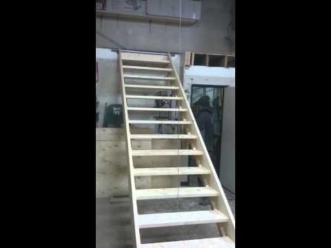 The Down Home Stair Hinge Attic Design Attic Remodel Attic Rooms