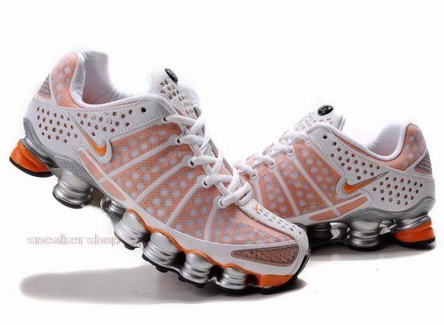 Nike Shox  Nike Shox TL