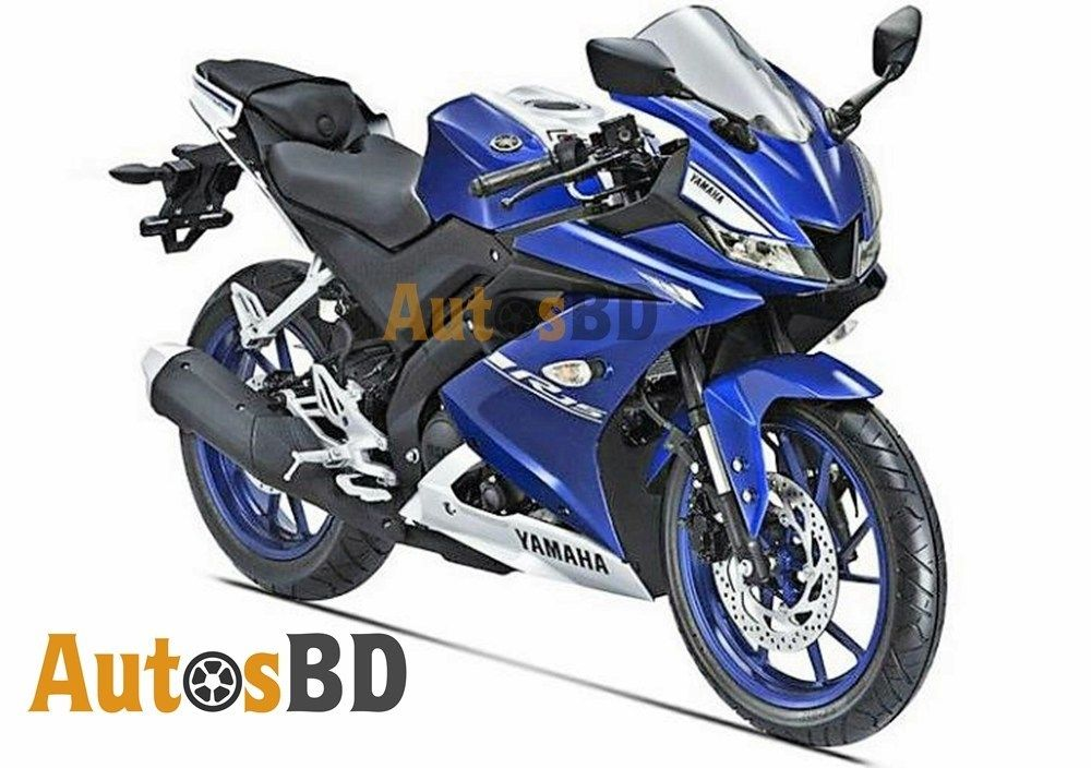 Yamaha Yzf R15 Version 3 0 Specification Price Top Speed