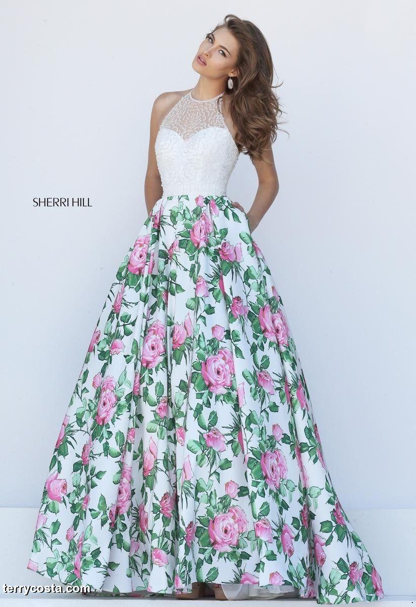 Sherri hill dress terry costa dallas dresses pinterest