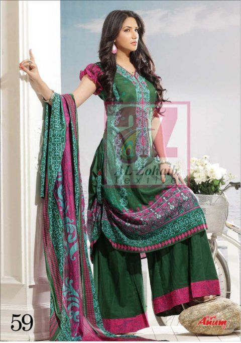 Bright Color Combination With Dark Green And Pink Combination Dress Which Has Been Designed Differently Combination Dresses Dresses With Sleeves Fashion,Kitchen Garden Window Decorating Ideas