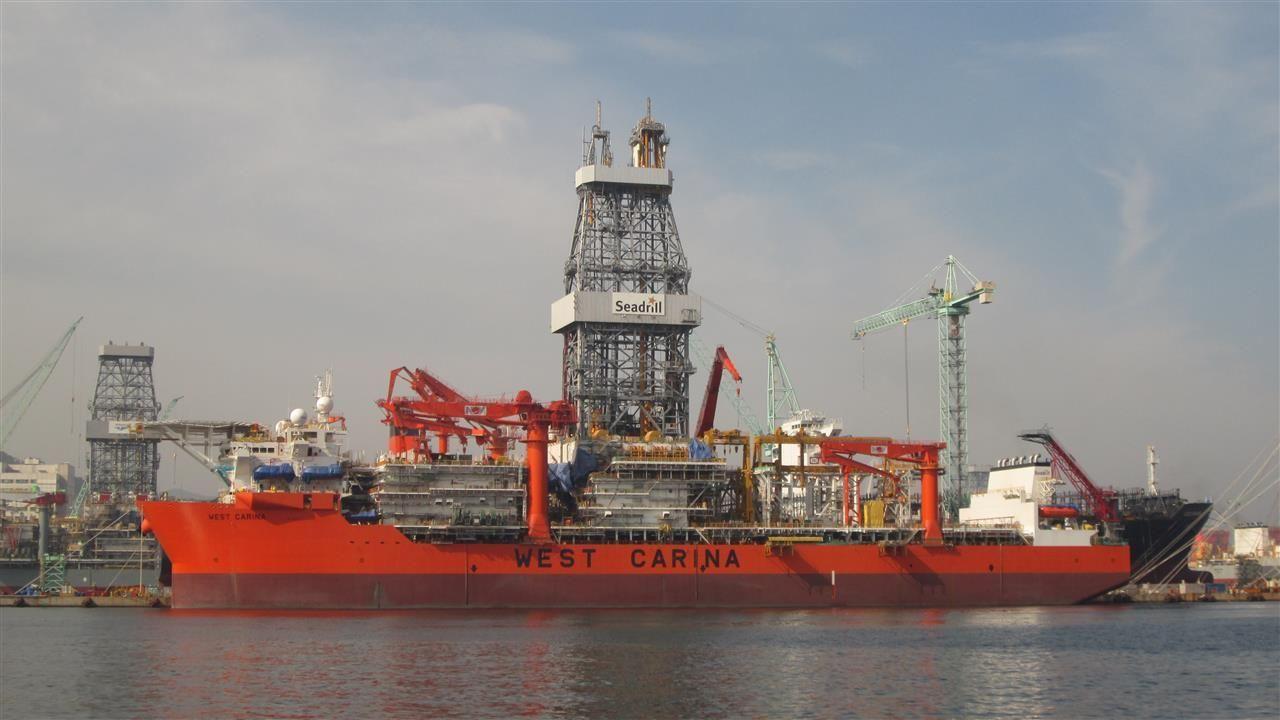 Seadrill's Drillships - Seadrill Limited (NYSE:SDRL) | Seeking Alpha