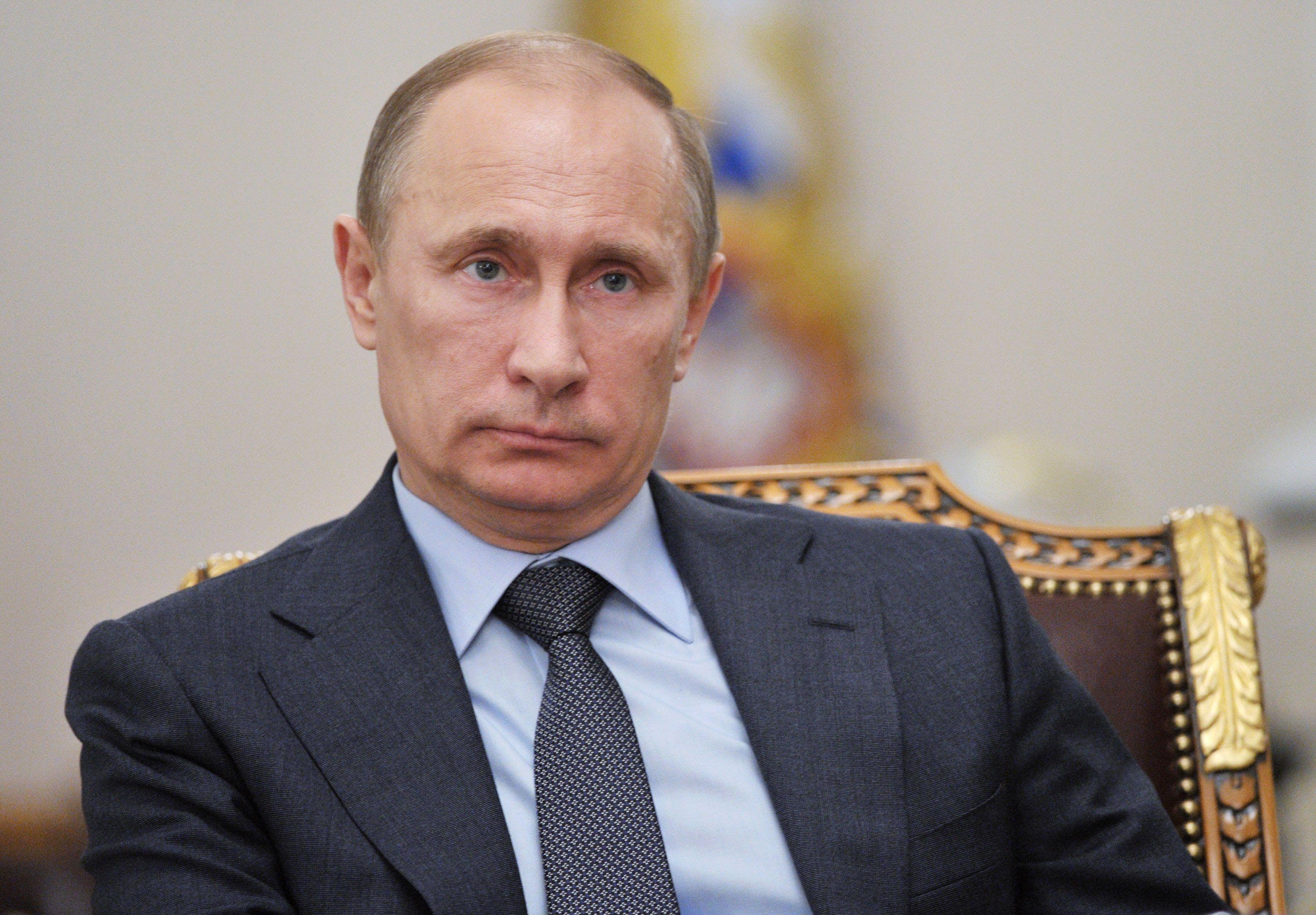 POWER of GOD || ¸¸ Vladimir Vladimirovich PUTIN ˝ || Documentary 2016 HD