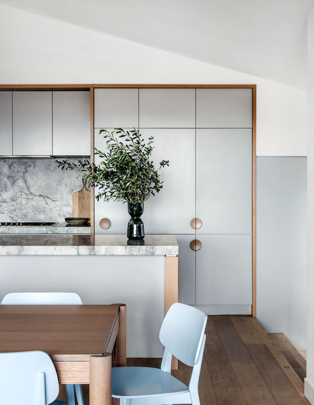 a contemporary take on a classic queenslander interior design kitchen kitchen interior interior on kitchen interior queenslander id=51426