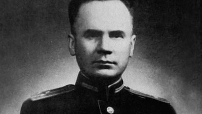 Image result for oleg penkovsky