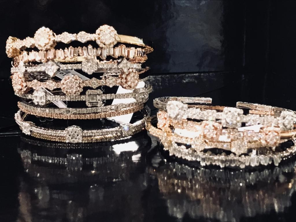 Bitta Design Group Fine Jewelry Sample Sale Coming Up In New York