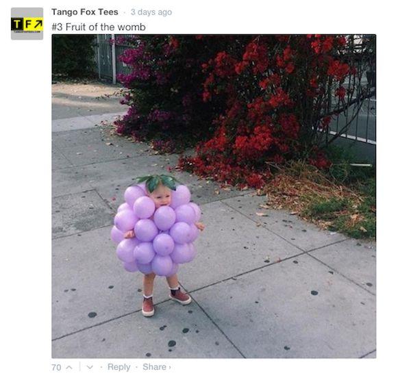 Grape Suit