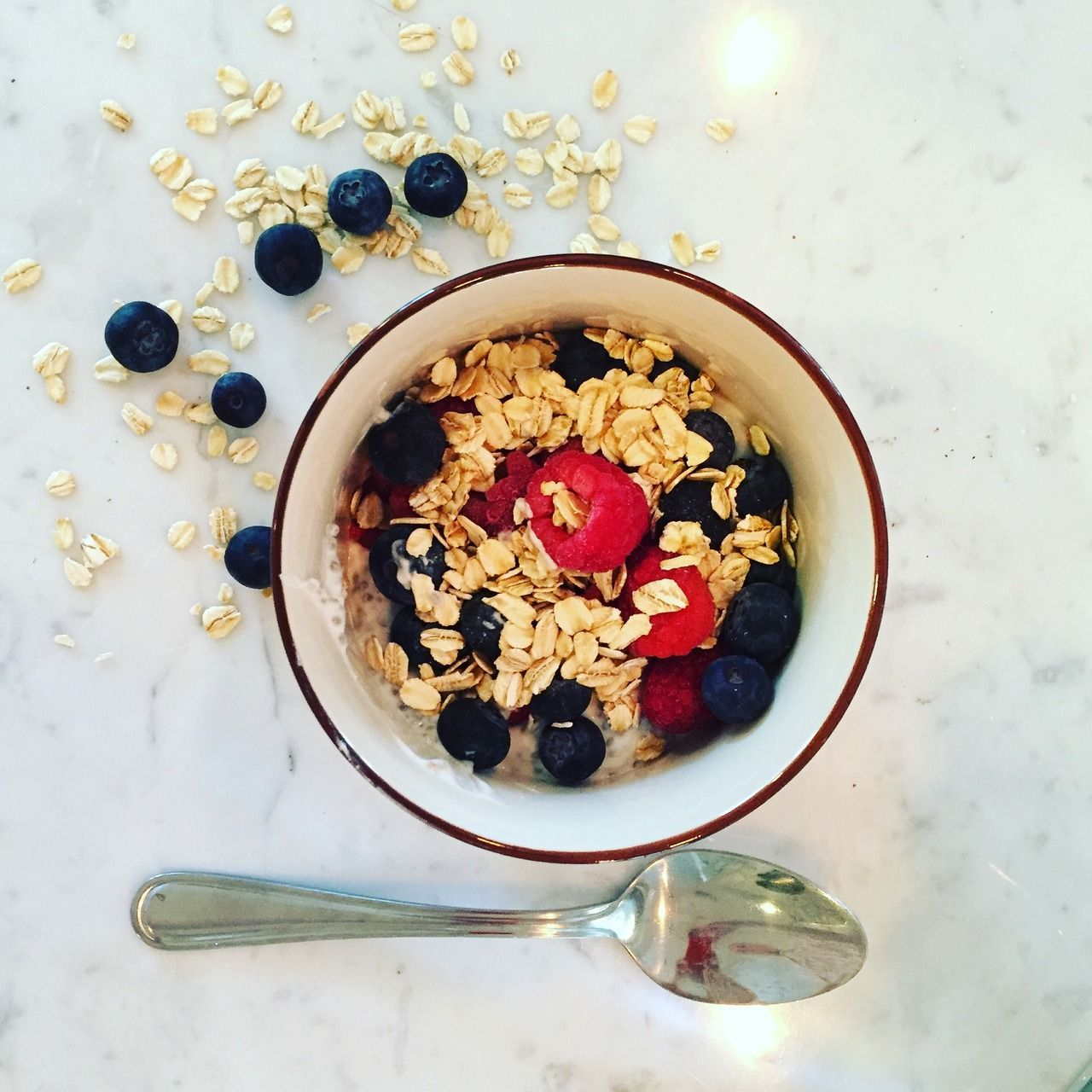 The Best Quinoa Breakfast The Kids Can't Get Enough Of http://tobesimplyhappy.com/the-best-quinoa-breakfast-the-kids-cant-get-enough-of/