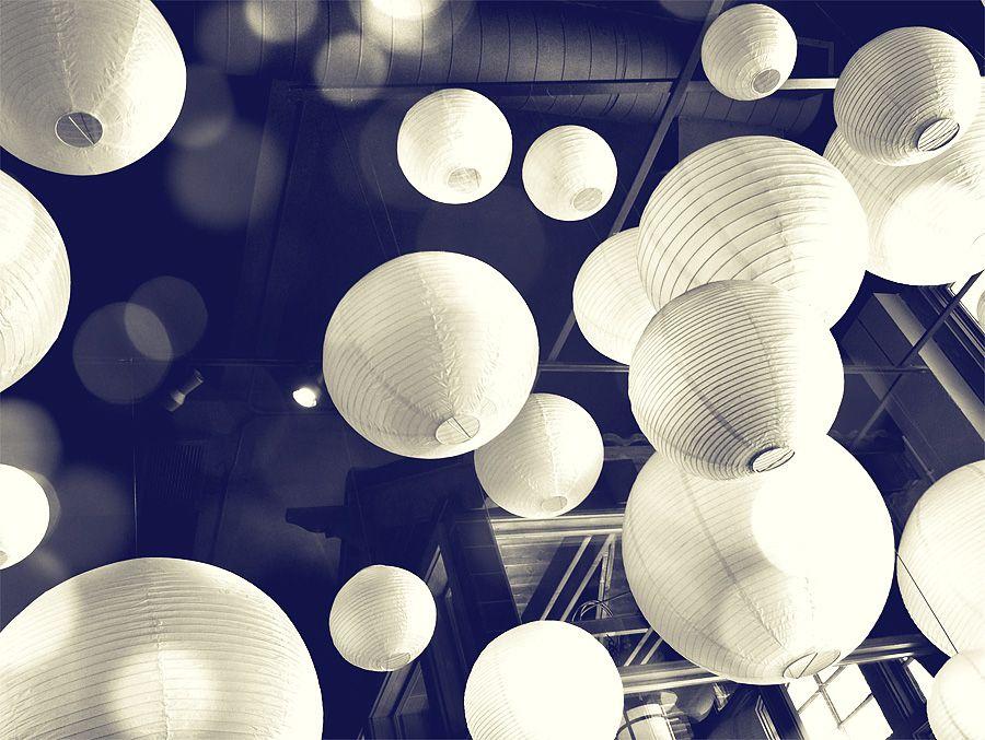 Lanterns | dooce®