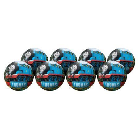 Hedstrom #10 Thomas The Tank Engine Deflate Party Pack, Assorted