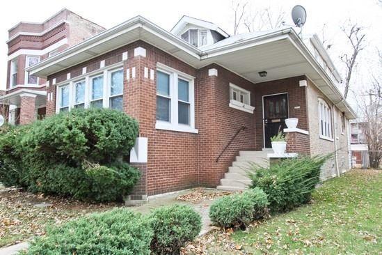 7426 South Michigan Avenue, Chicago IL      4 br     2 ba     2,000 sq.ft.  $75,000