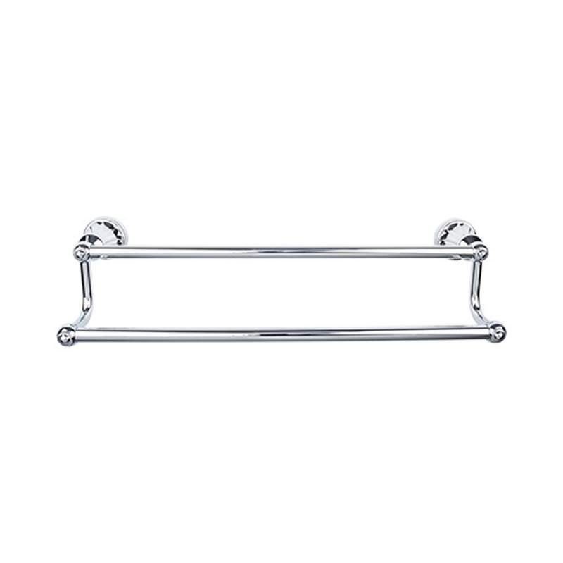 Top S Hud11 Hudson Bath 30 Inch Double Towel Bar Products