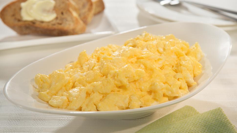 Cheesy Scrambled Eggs Recipe Cheesy Scrambled Eggs Nutritional Yeast Recipes Nutritional Yeast