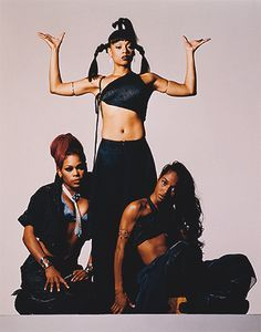 tlc fanmail photoshoot - Buscar con Google | TLC ( In ...