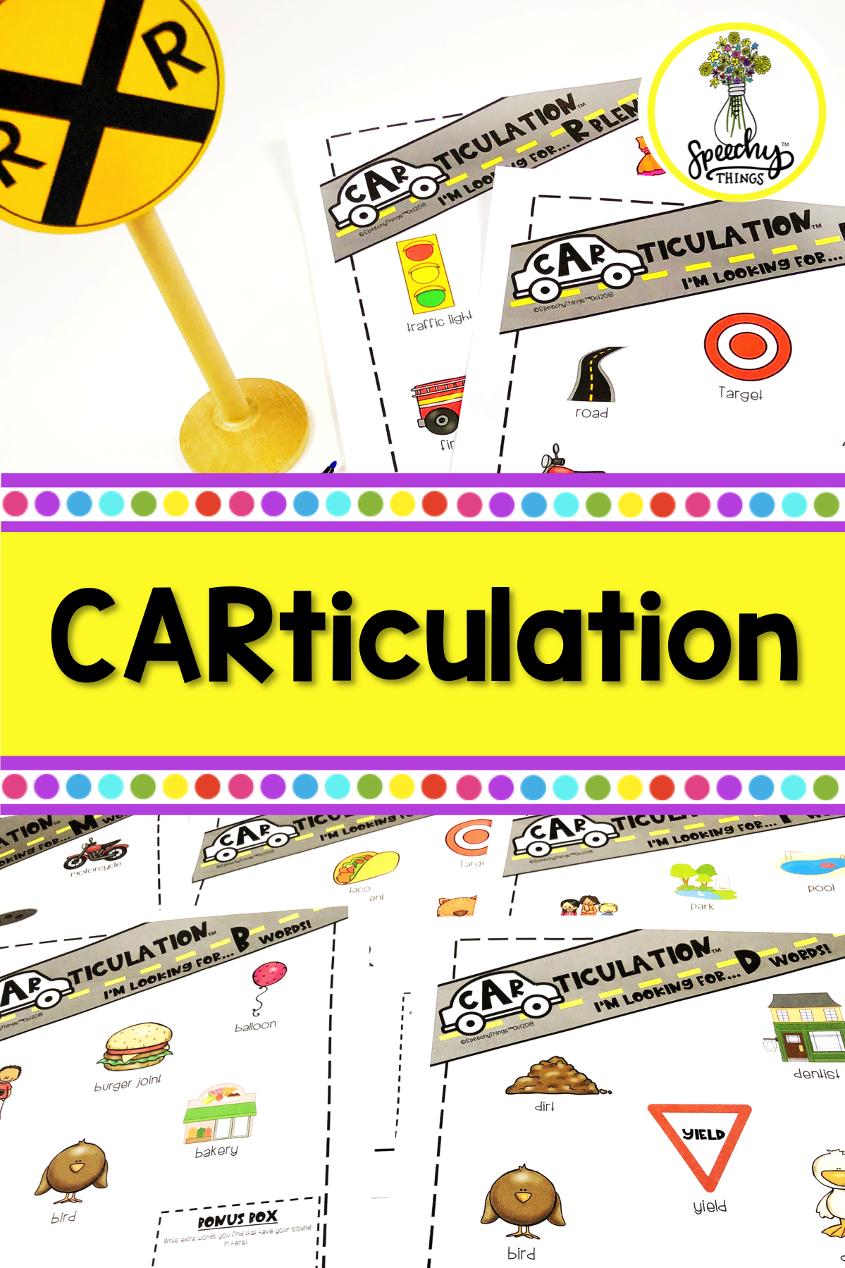 Pin On Articulation Activities