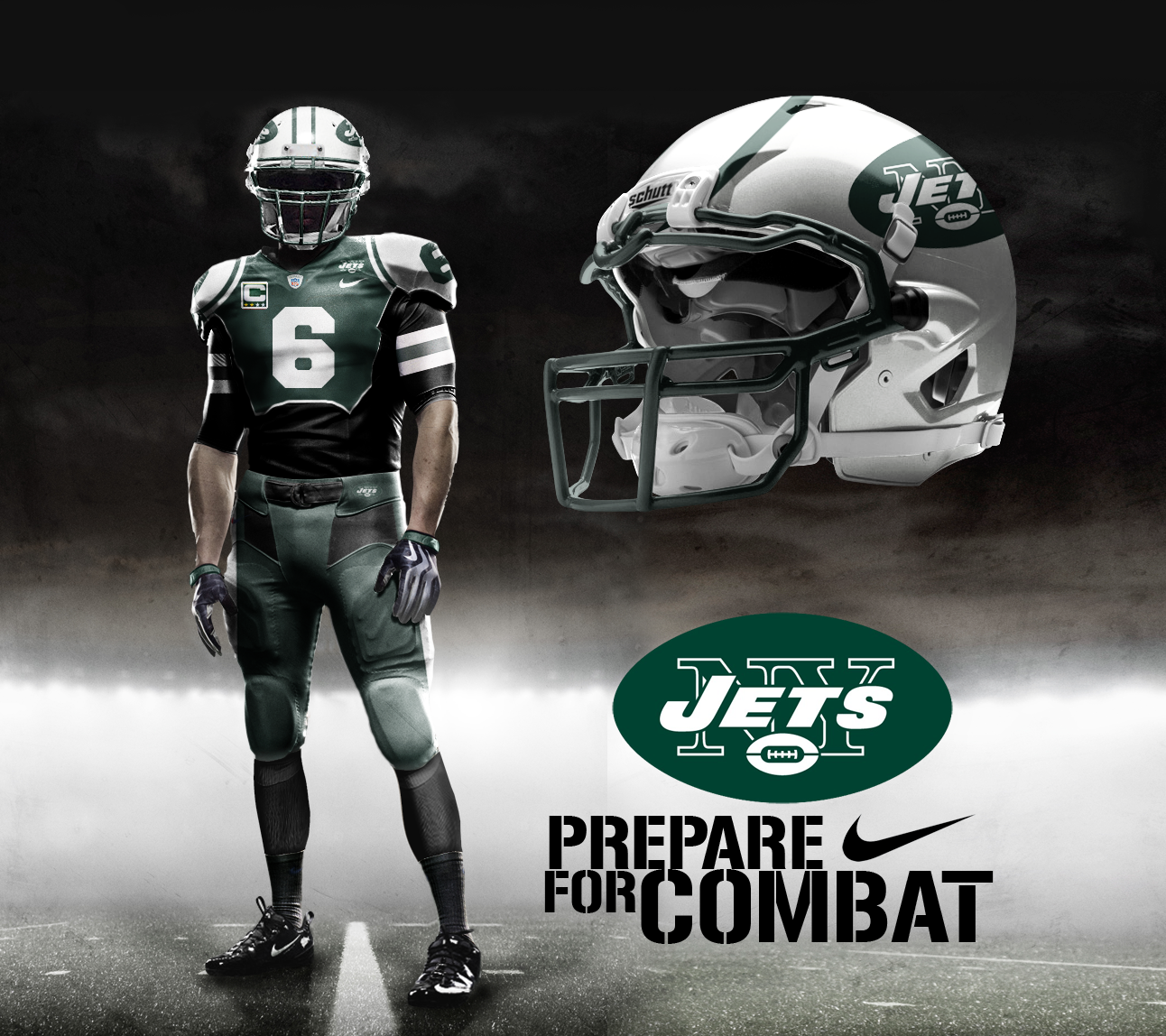 size 40 dedbf e89b8 Our New York Jets store has the latest Nike Jets clothing ...