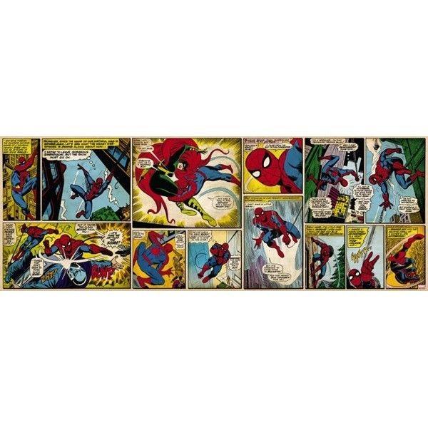 Fotomural Marvel Comic Spiderman 1-435 | Comics spiderman ...