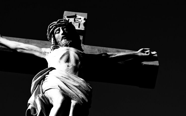 Christian Windows 10 Theme Themepack Me Jesus Background Black Hd Wallpaper Background Images Wallpapers