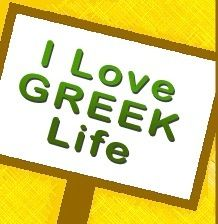 I Love Greek Life, In Honor of Our Launch - www.facebook.com/ilovegreeklife