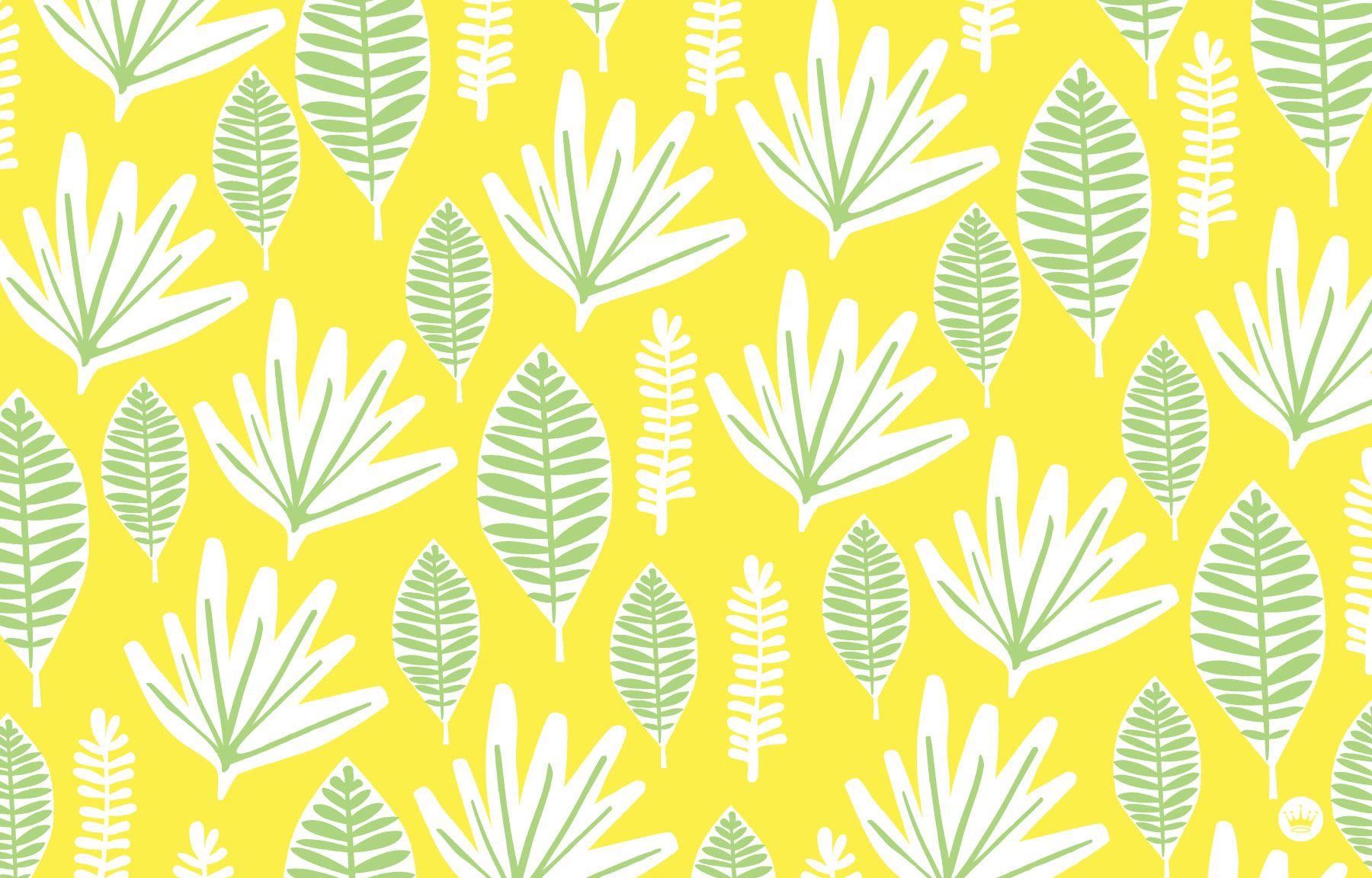 free downloadable desktop wallpaper tropical palm