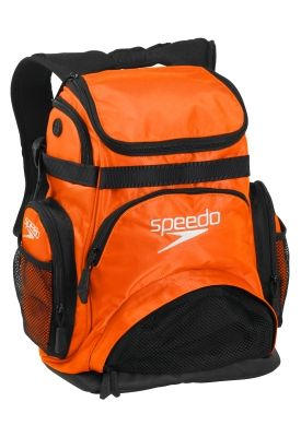 Small Pro Backpack - Bags - Speedo USA Swimwear ... smaller and orange for  the little one 43075eac8ed79