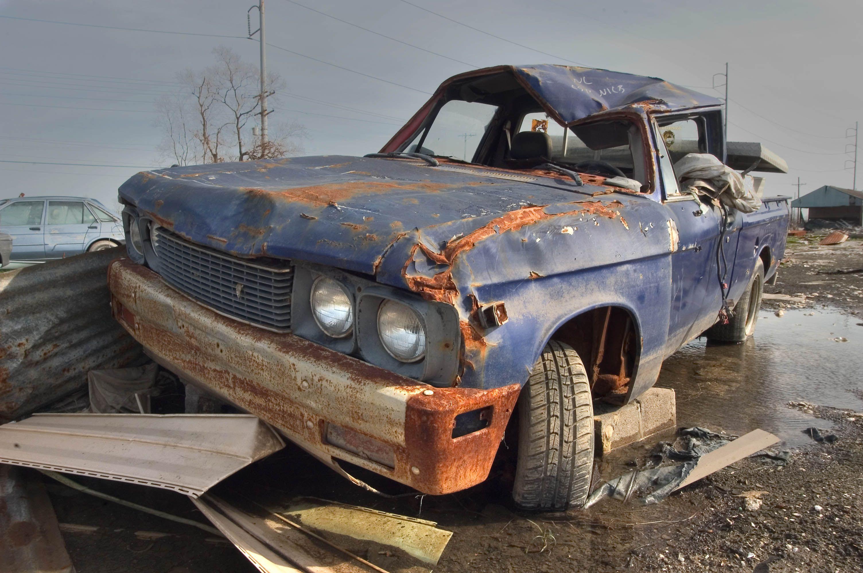 How to Get Cash for a Useless Car? Scrap car, Car buyer, Car