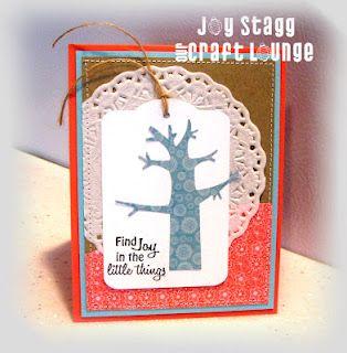 by Joy Stagg, sentiment OCL