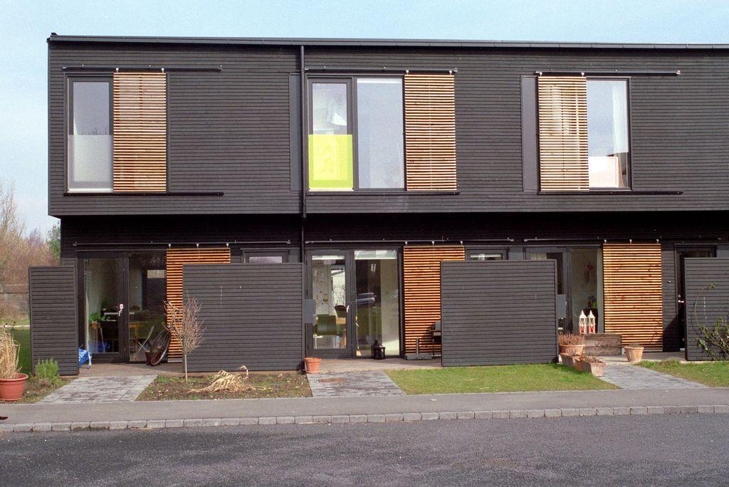 karensminde housing 1 Affordable housing, Urban design and Façades