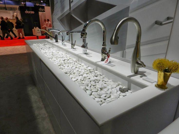 wastafel unik bathroom design pinterest bathroom designs