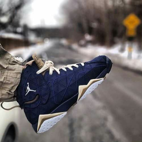 Cleanest 7s I've ever seen and I hate 7s just not these