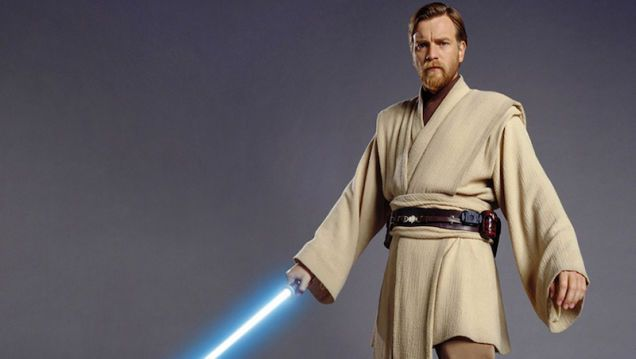 Ewan McGregor Is So Over Being Asked About AnotherStar Wars Movie