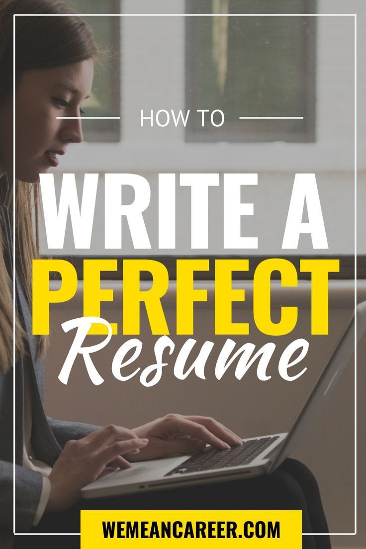 Searching for resume writing tips? Sign up for our FREE