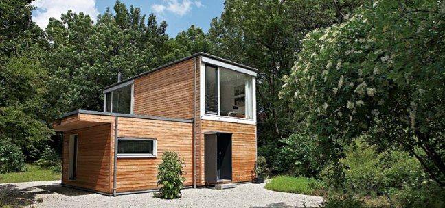 weber option informationen minihaus haus und haus ideen. Black Bedroom Furniture Sets. Home Design Ideas