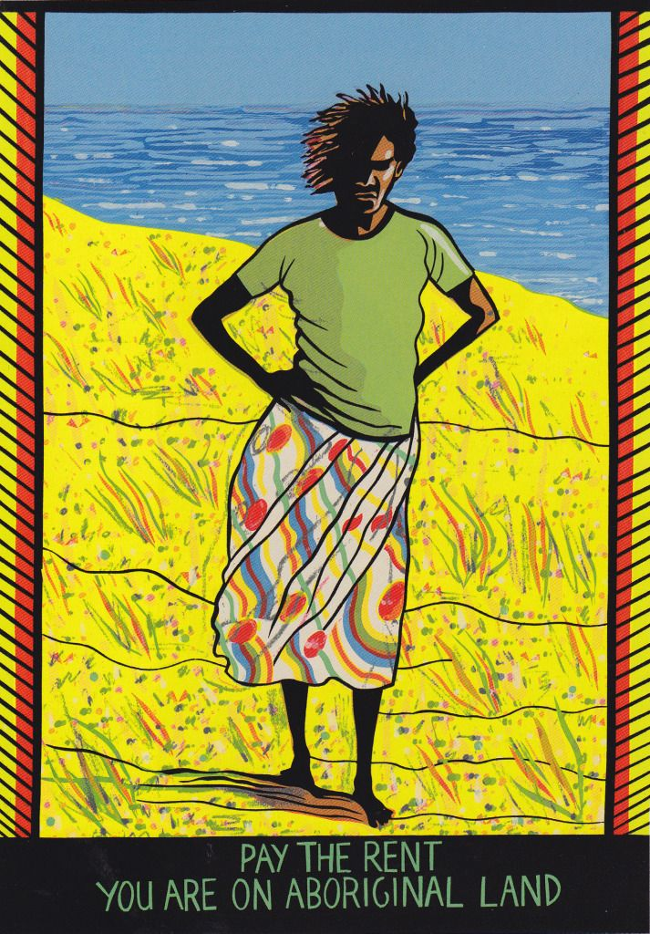 Marie Mcmahon Australia 1981 Political Posters Worth A Look
