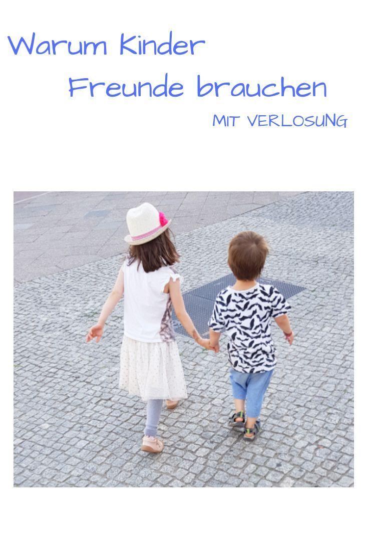 Freunde halten zusammen, vertrauen sich, machen zusammen