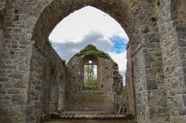 Kells Priory, County Kilkenny