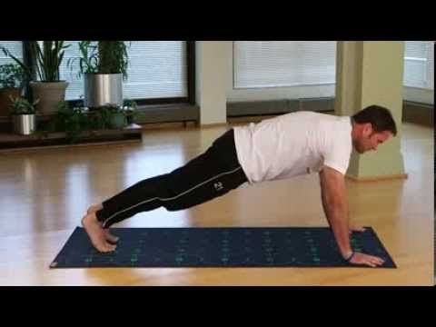 Time to KICKSTART Yoga by Numbers - YouTube