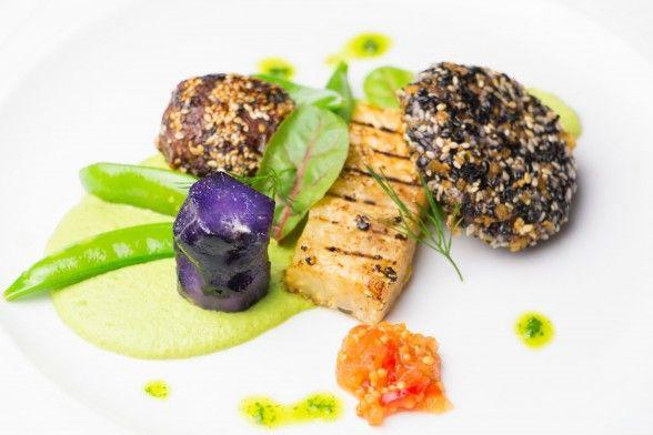 Vegane Restaurants in Berlin gibt es viele, doch wir stellen euch - vegane küche berlin