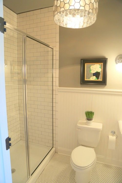 Bathroom Trends From Nashville Parade Of Homes