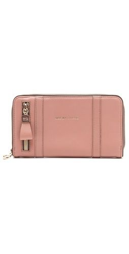 (Limited Supply) Click Image Above: See By Chloe Harriet Long Zipped Wallet