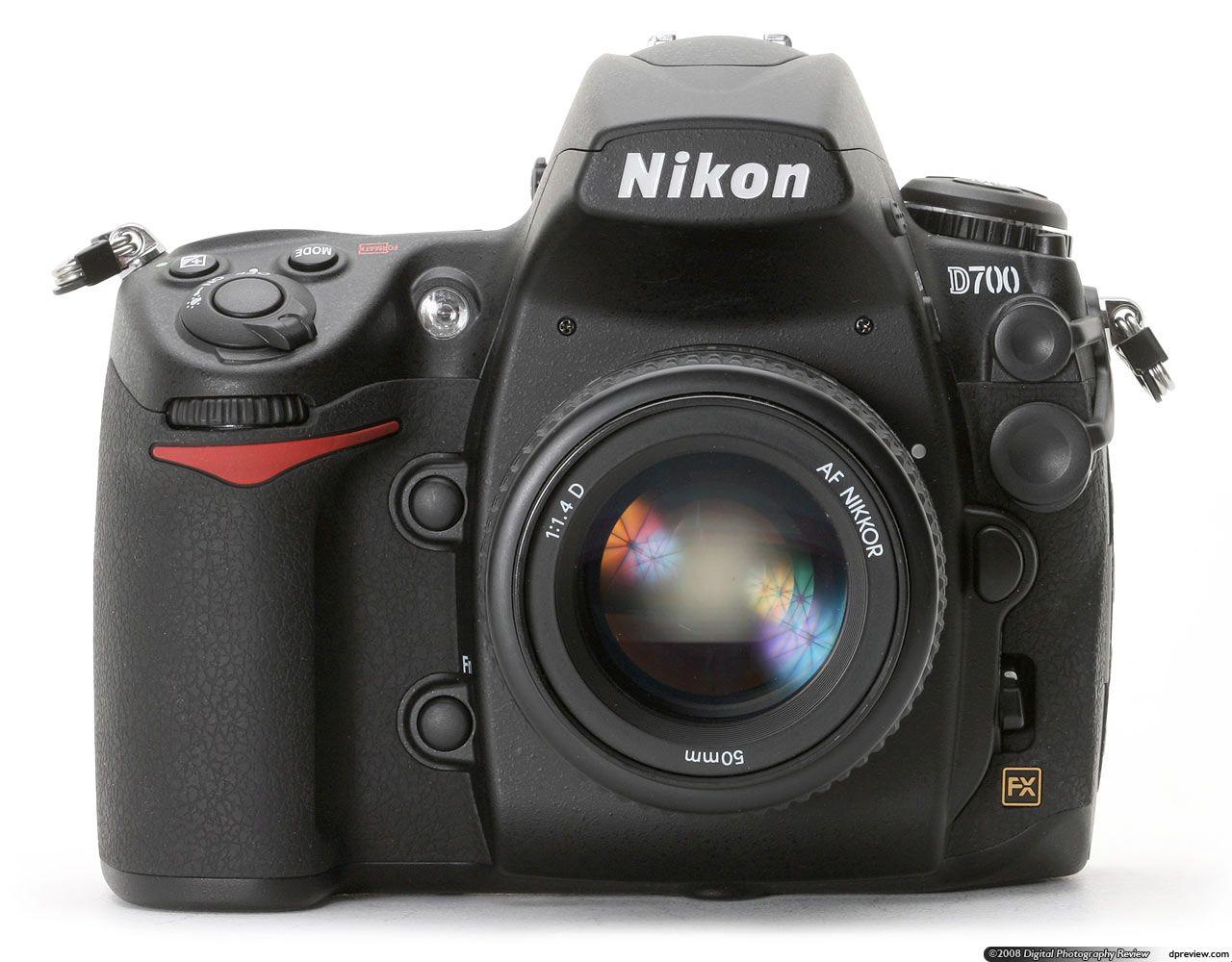 Camera Nikon Nikon D700 Nikon D400