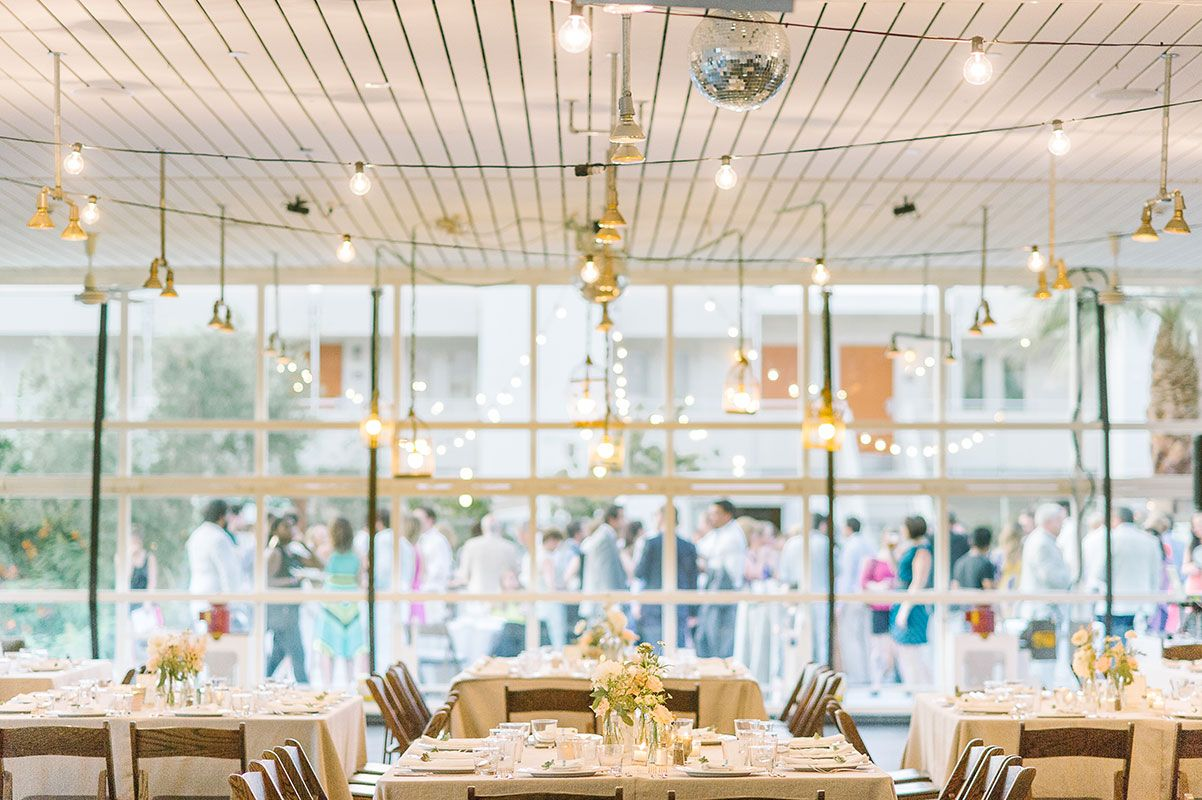 Ace Hotel In Palm Springs California Wedding Photography By Tara Mcmullen